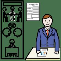 picto empleo